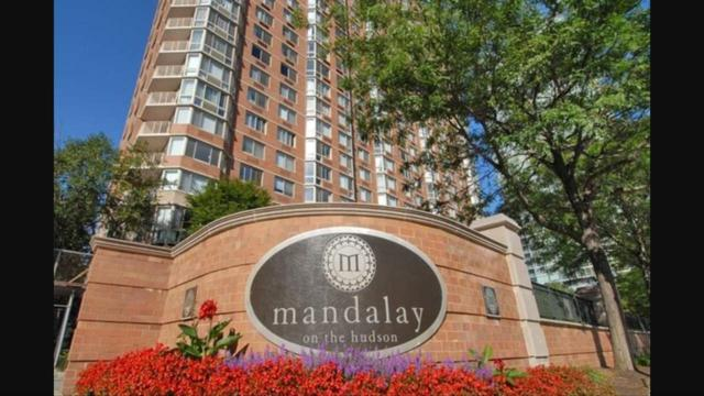 20 2ND ST #506, Jc, Downtown, NJ 07302 (MLS #170018278) :: Marie Gomer Group
