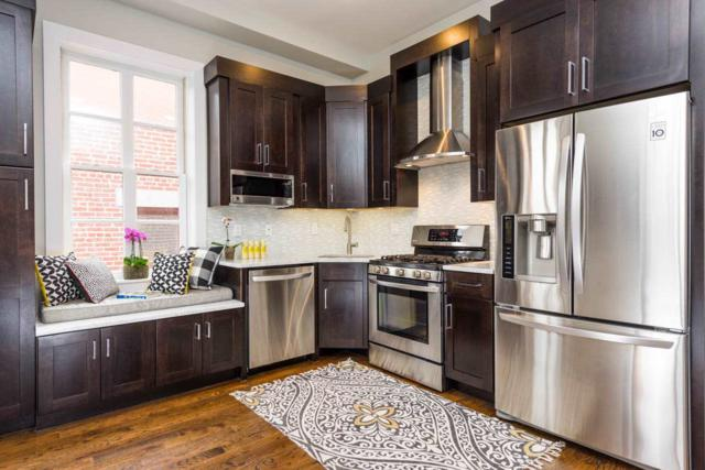 591 Jersey Ave #7, Jc, Downtown, NJ 07302 (MLS #170018625) :: The Trompeter Group