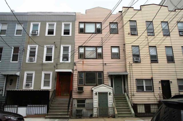 339 4TH ST, Jc, Downtown, NJ 07302 (MLS #170019014) :: The Trompeter Group