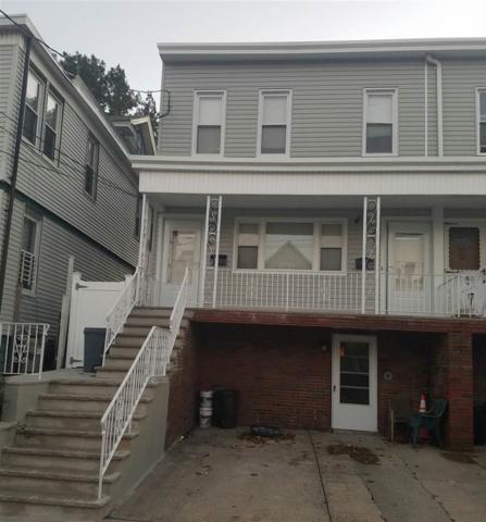 26 West 51St St, Bayonne, NJ 07002 (MLS #170019047) :: Keller Williams City Life Realty