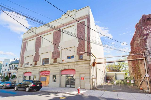 520 Palisade Ave, Jc, Heights, NJ 07307 (MLS #170019237) :: The Trompeter Group