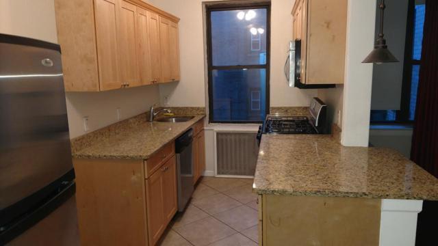 131 Kensington Ave C7, Jc, Journal Square, NJ 07304 (MLS #170019342) :: The Trompeter Group