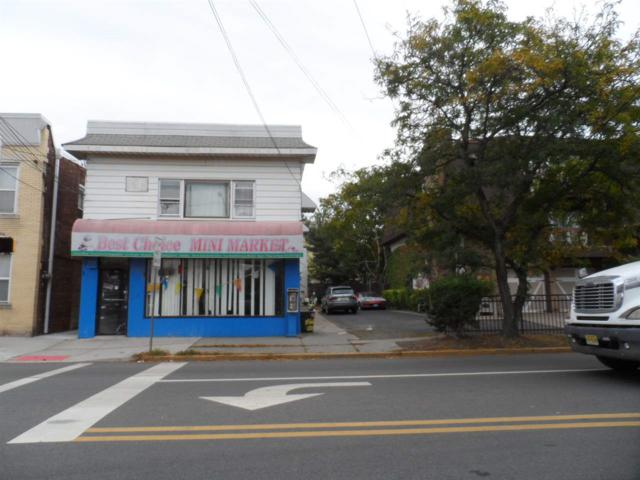 202 Midland Ave, Garfield, NJ 07026 (MLS #170019472) :: The Trompeter Group
