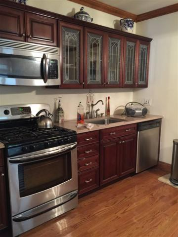 120 West 12Th St, Bayonne, NJ 07002 (MLS #170019503) :: The Trompeter Group