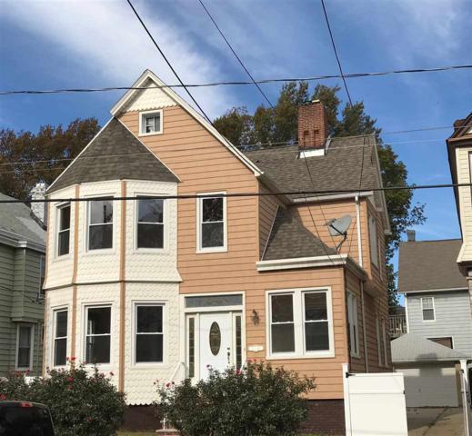21-23 East 3Rd St, Bayonne, NJ 07002 (MLS #170019530) :: The Trompeter Group