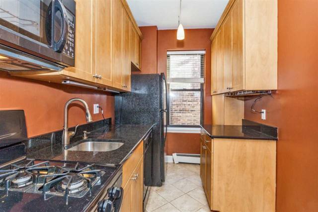 15 Broadway #45, Bayonne, NJ 07002 (MLS #170019543) :: The Trompeter Group