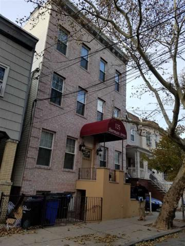 125 Sherman Ave 1L, Jc, Heights, NJ 07307 (MLS #170019650) :: The Trompeter Group
