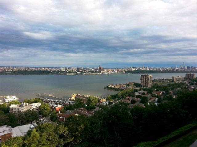 4 Horizon Rd #1002, Fort Lee, NJ 07024 (MLS #170019724) :: Keller Williams City Life Realty