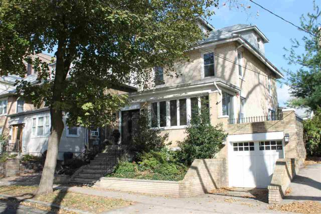 20 76TH ST, North Bergen, NJ 07047 (MLS #170019812) :: The DeVoe Group