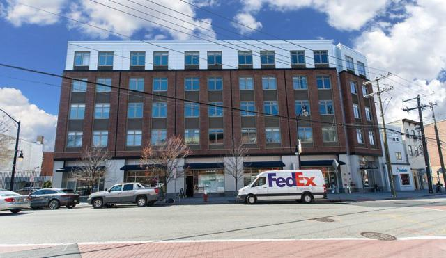 217 Newark Ave #304, Jc, Downtown, NJ 07302 (MLS #170019841) :: The Trompeter Group