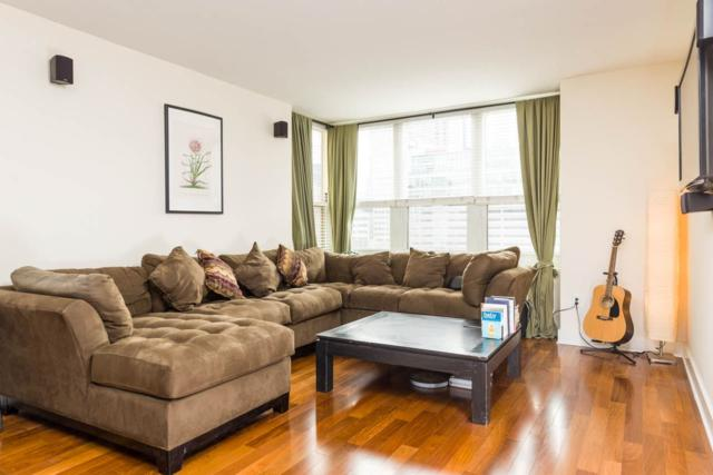 88 Morgan St #501, Jc, Downtown, NJ 07302 (MLS #170019848) :: The Trompeter Group