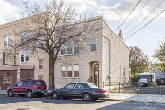 71 Broadway, Jc, Journal Square, NJ 07306 (MLS #170019877) :: The Trompeter Group