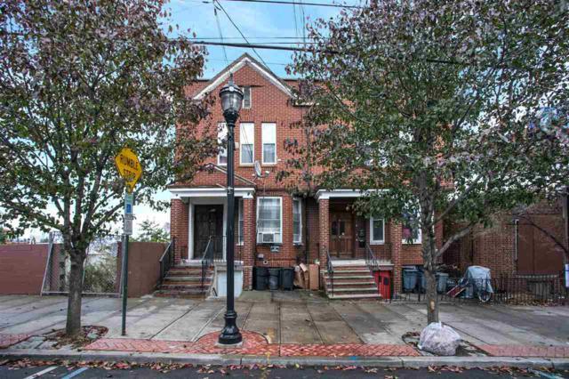 804 Palisade Ave, Union City, NJ 07087 (MLS #170020002) :: The DeVoe Group