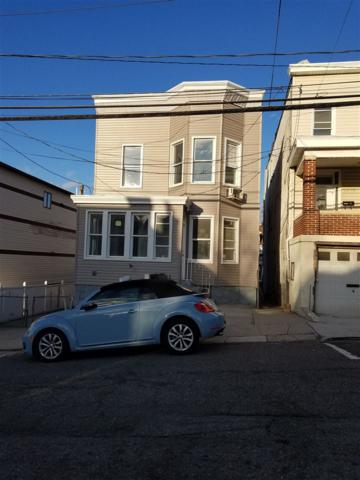 1218 79TH ST, North Bergen, NJ 07047 (MLS #170020017) :: The DeVoe Group