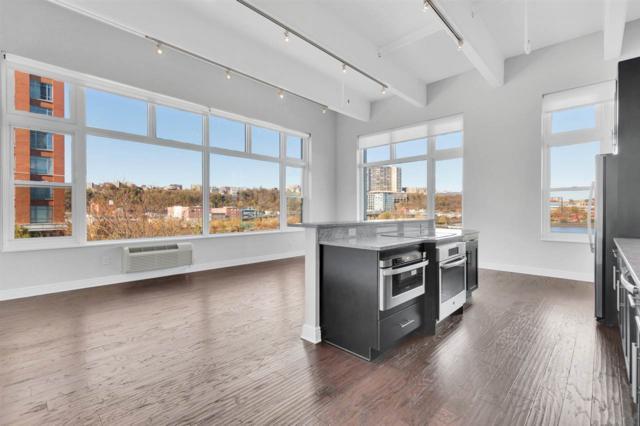 1500 Washington St 3E, Hoboken, NJ 07030 (MLS #170020031) :: The DeVoe Group