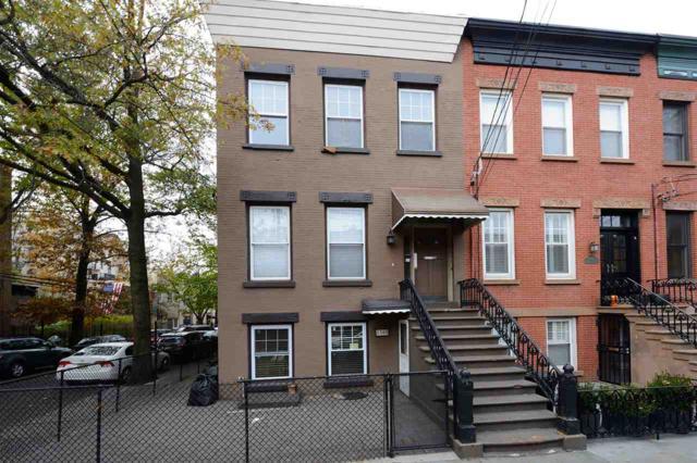 1300 Garden St, Hoboken, NJ 07030 (MLS #170020062) :: The DeVoe Group