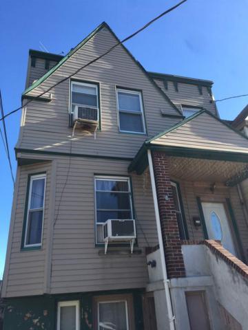 134 Clerk St, Jc, Bergen-Lafayett, NJ 07305 (MLS #170020077) :: The DeVoe Group