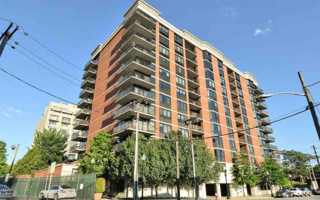 700 Grove St 7R, Jc, Downtown, NJ 07310 (MLS #170020105) :: Marie Gomer Group