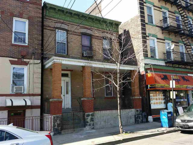 6125 Palisade Ave, West New York, NJ 07093 (MLS #170020792) :: Marie Gomer Group