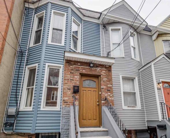 417 Baldwin Ave, Jc, Heights, NJ 07306 (MLS #170020824) :: Marie Gomer Group