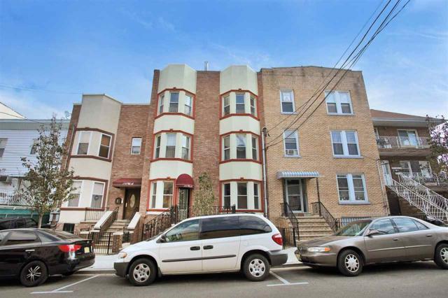 1708 West St #7, Union City, NJ 07087 (#170020854) :: Daunno Realty Services, LLC