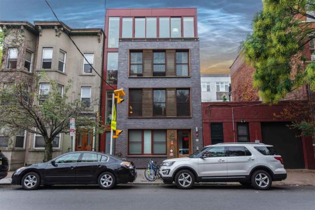 93 Bright St Ph, Jc, Downtown, NJ 07302 (MLS #170020857) :: Marie Gomer Group