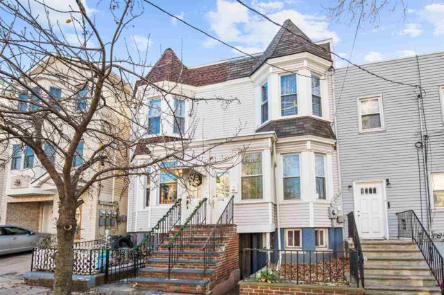 119A Lake St, Jc, Heights, NJ 07306 (MLS #170020874) :: Marie Gomer Group