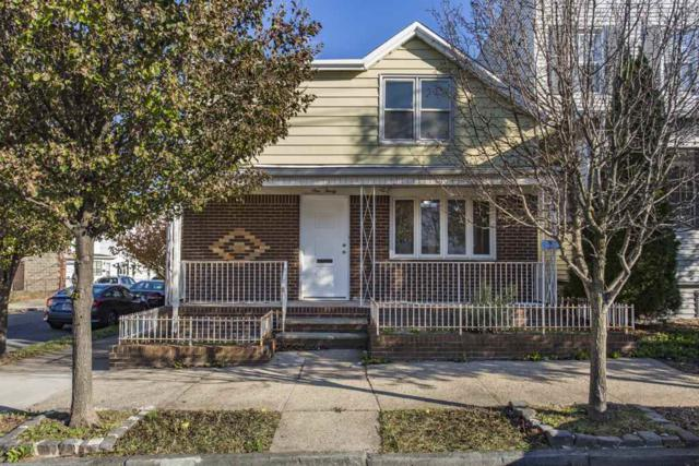 130 Lexington Ave, Bayonne, NJ 07002 (MLS #170020962) :: Marie Gomer Group