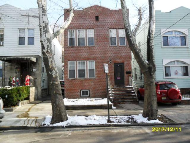 18 Terrace Ave, Jc, Heights, NJ 07307 (MLS #170020988) :: Marie Gomer Group