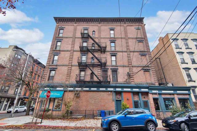 300 1ST ST 5S, Hoboken, NJ 07030 (MLS #170020993) :: Marie Gomer Group