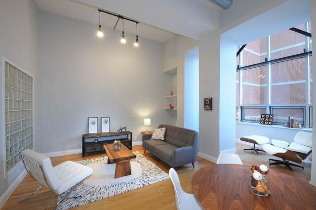 689 Marin Blvd #809, Hoboken, NJ 07030 (MLS #170021001) :: Marie Gomer Group