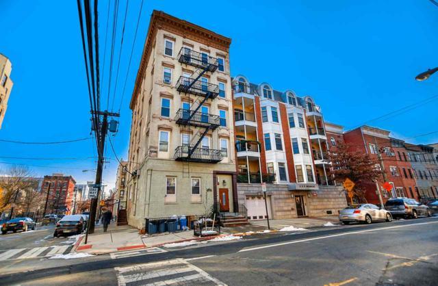 235 Monroe St #8, Hoboken, NJ 07030 (MLS #170021056) :: Marie Gomer Group
