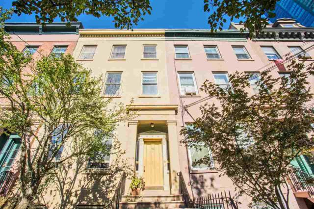 78 Sussex St, Jc, Downtown, NJ 07302 (MLS #180000172) :: The Trompeter Group