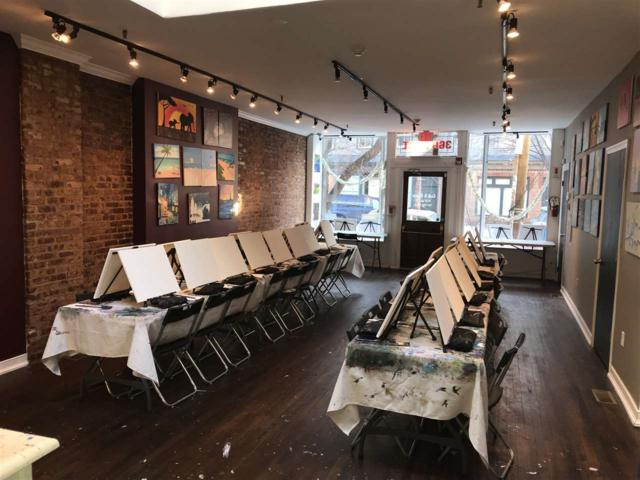 275 Newark Ave, Jc, Downtown, NJ 07302 (MLS #180000509) :: The Trompeter Group