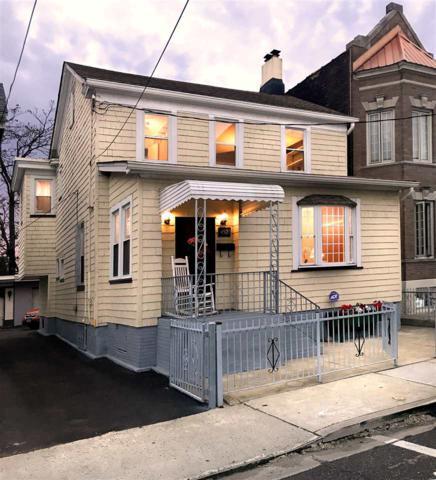 4521 Harrison Pl, Union City, NJ 07087 (MLS #180000514) :: Keller Williams City Life Realty