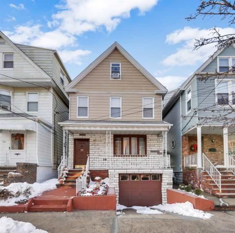 102 West 45Th St, Bayonne, NJ 07002 (MLS #180000612) :: Keller Williams City Life Realty