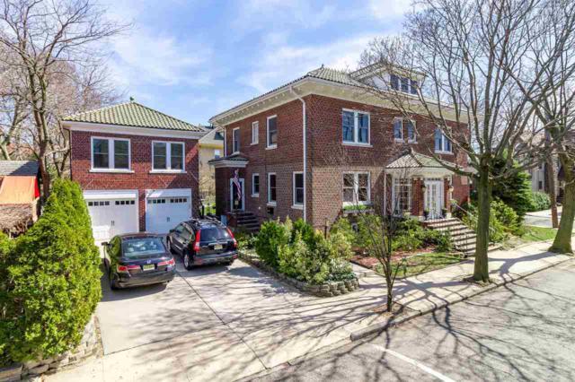 3-9 Kingswood Rd, Weehawken, NJ 07086 (MLS #180000631) :: The Trompeter Group