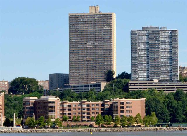 6040 Blvd East 17B, West New York, NJ 07093 (MLS #180000671) :: Keller Williams City Life Realty