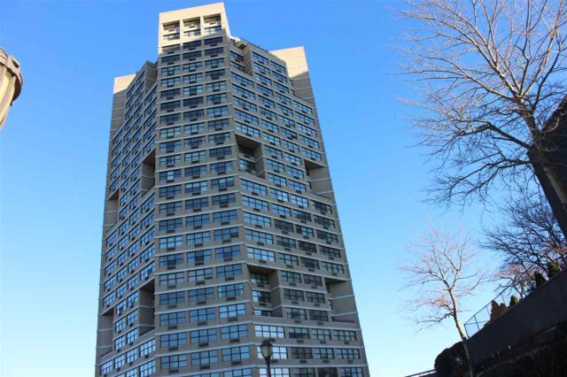 7004 Blvd East 22B, Guttenberg, NJ 07093 (MLS #180000732) :: Keller Williams City Life Realty