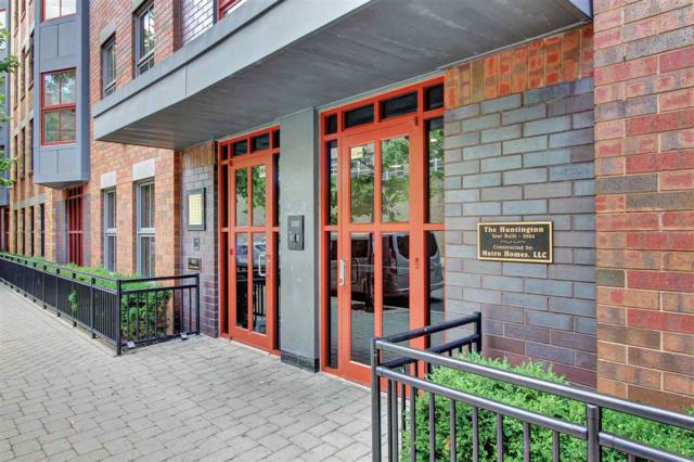 812 Grand St #420, Hoboken, NJ 07030 (MLS #180000768) :: Keller Williams City Life Realty