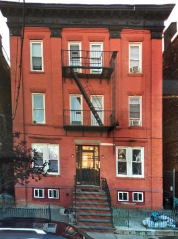 431 52ND ST #4, West New York, NJ 07093 (MLS #180000777) :: Keller Williams City Life Realty