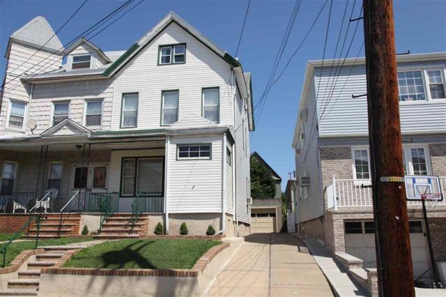 76 Trask Ave, Bayonne, NJ 07002 (MLS #180000838) :: Keller Williams City Life Realty