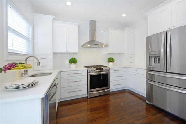 43 Locust St #43, Jc, West Bergen, NJ 07305 (MLS #180000843) :: Keller Williams City Life Realty