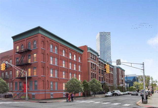 267 Baldwin Ave #101, Jc, Journal Square, NJ 07306 (MLS #180000848) :: Keller Williams City Life Realty