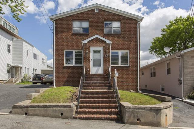 158 Weigands Lane, Secaucus, NJ 07094 (MLS #180000866) :: Keller Williams City Life Realty