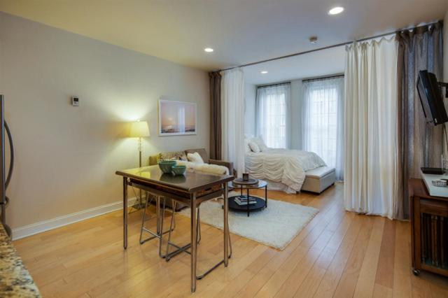 112 Liberty View Drive 2A, Jc, Downtown, NJ 07302 (MLS #180000928) :: The Trompeter Group