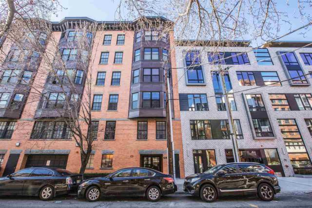 84 Jefferson St 5A, Hoboken, NJ 07030 (MLS #180001196) :: The Trompeter Group