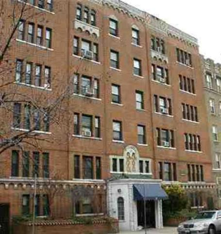 36 Duncan Ave D6, Jc, Journal Square, NJ 07304 (MLS #180001254) :: The Trompeter Group