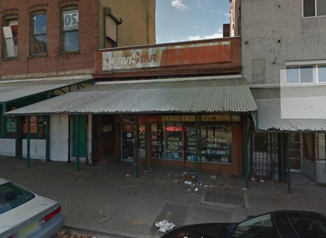52 Washington St, Paterson, NJ 07501 (MLS #180001451) :: The Trompeter Group