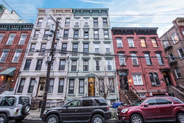 1011 Park Ave 5L, Hoboken, NJ 07030 (MLS #180001562) :: The Sikora Group